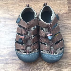 2 Keen Water Shoes for Kids